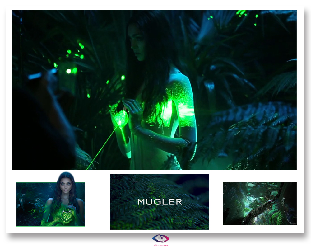 IFX News Pictures  Mugler